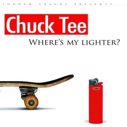 chuck tee mixtape cover