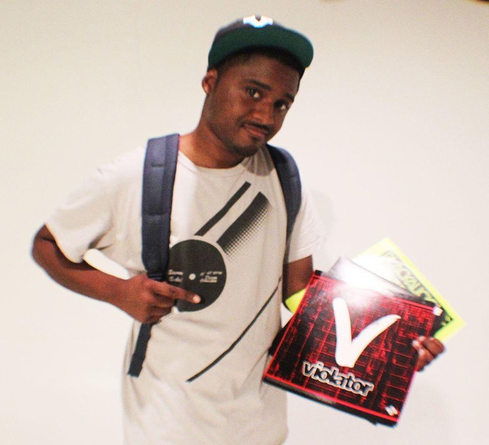 DJ Venom Main Image