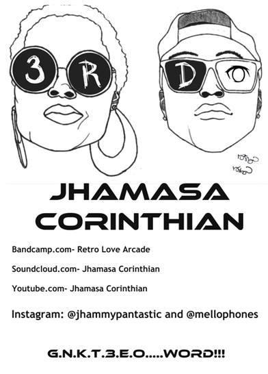 Jhamasa corinthian contact info pic