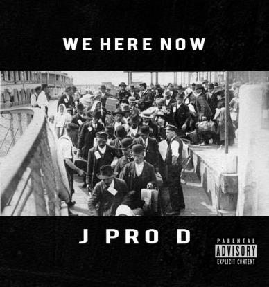 We Here Now Artwork