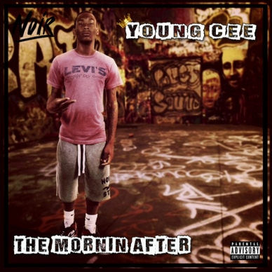 TheMorninAfter Cover Art