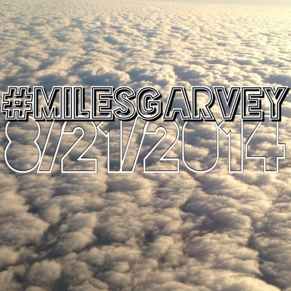 miles garvey real cover