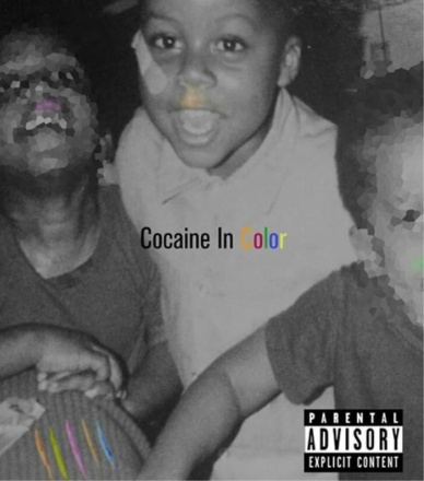 cocaine in color cover
