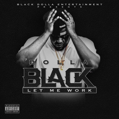 dolla black cover