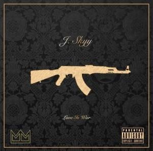 "J. Skyy – ""Love Is War"" Album Released"