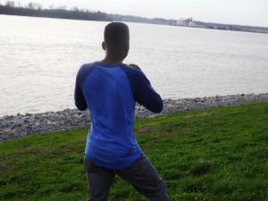 Ohio River Photo
