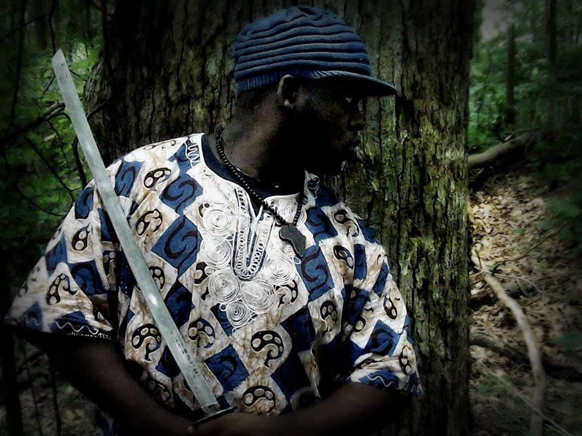 "Spook – ""Carbon Copy Man"" Prod. Hotep Slowsteps (Dir. Corey Aldridge)"