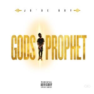 God's Prophet Cover