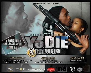 yodie flyer