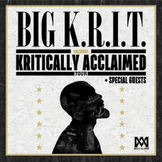 big-krit-tour