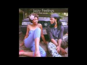 jazzy feelings